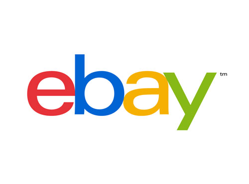 New eBay logo, designed by Lippincott | Logo Design Love