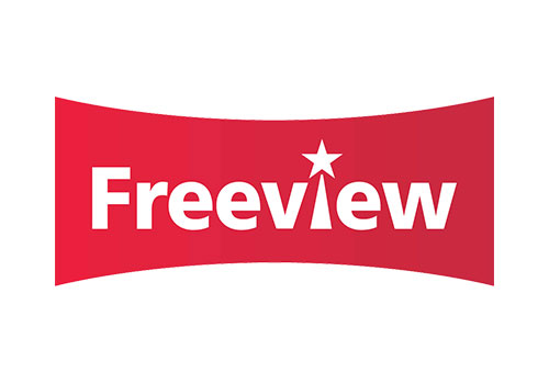 Freeview logo 2002