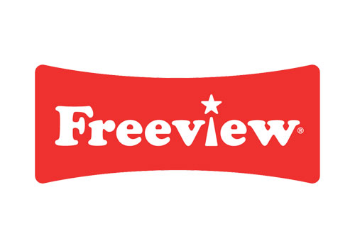 Freeview logo 2006