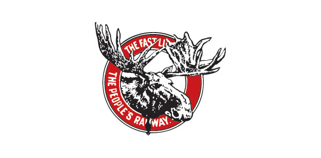 Intercolonial Railway logo 1883