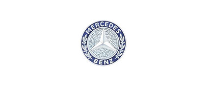 Mercedes Benz logo 1926