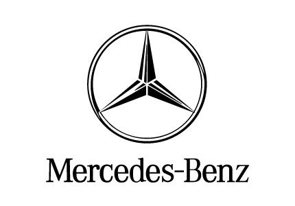 Mercedes benz logo evolution logo design love for Mercedes benz star logo