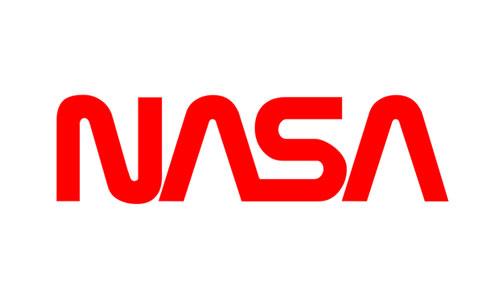 NASA logo evolution: meatball vs worm | Logo Design Love