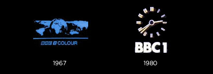 old bbc logo