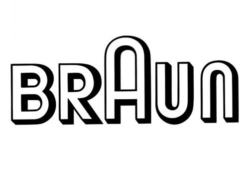 original Braun logo