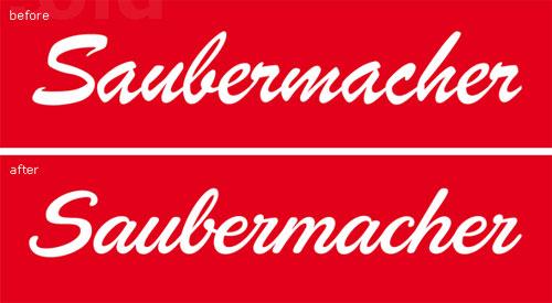 Saubermacher logo