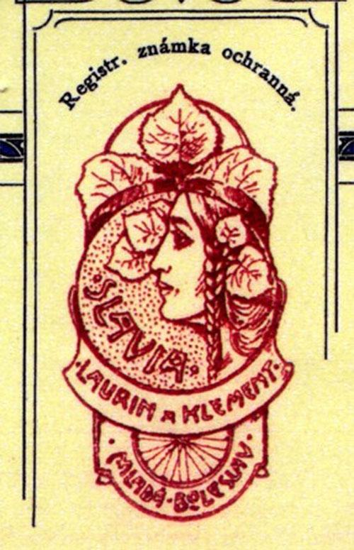 Slavia logo