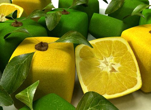 square citrus