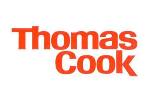 Thomas Cook logo 1974