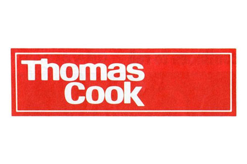 Thomas Cook logo 1989
