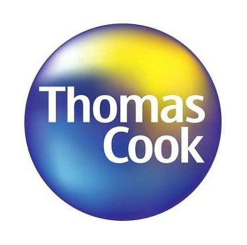 Thomas Cook logo 2001