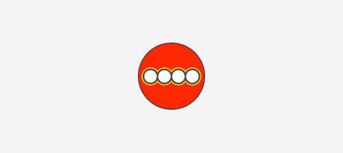unevolved lego logo