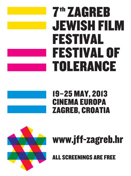 7th Jewish Film Festival