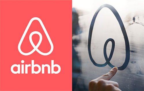 "airbnb-logo Airbnb introduces ""the Bélo"" design tips"