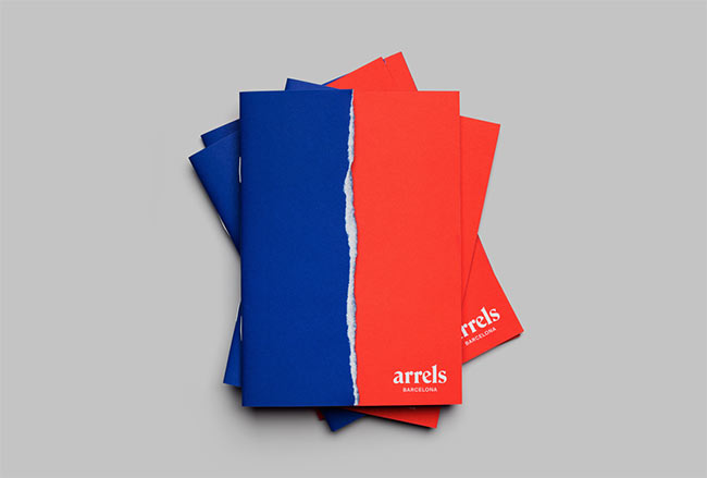 Arrels identity