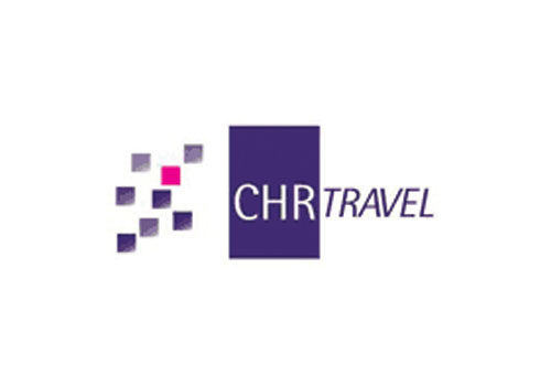 CHR Travel logo