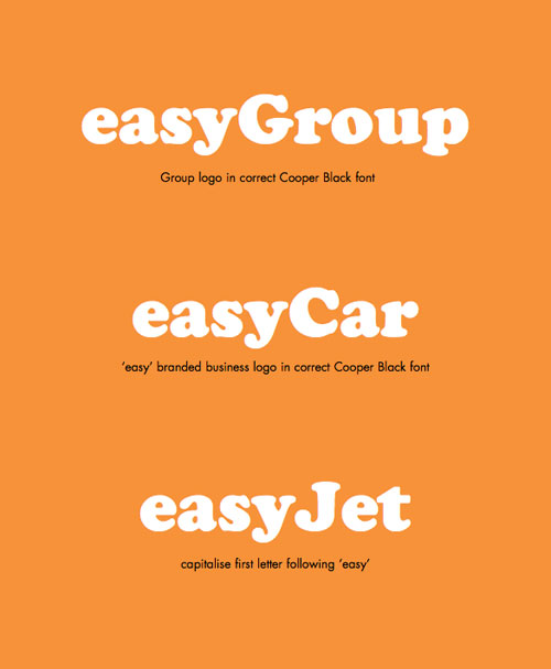 easyGroup logo