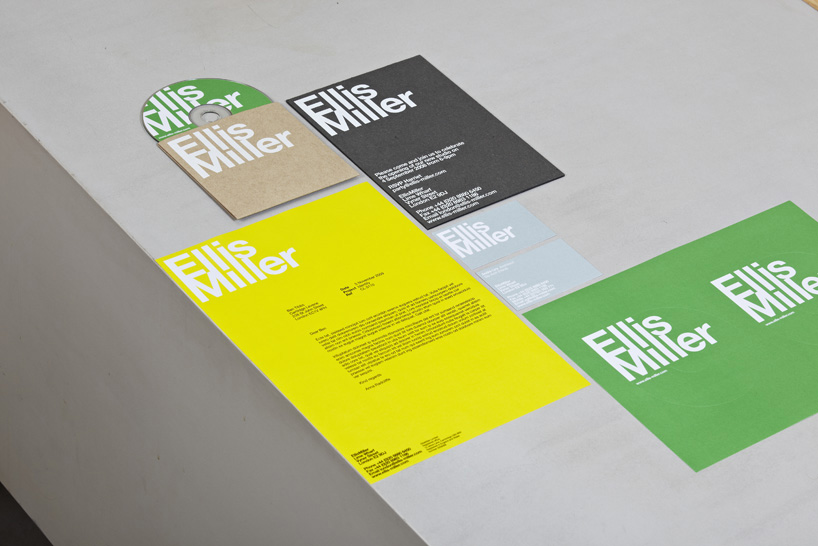Ellis Miller identity