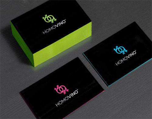 HomoVino logo