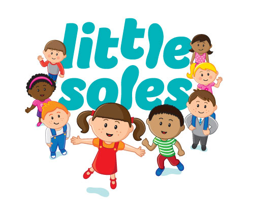 Little Soles logo