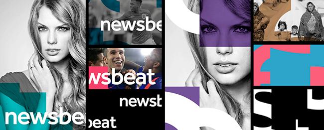 Newsbeat identity