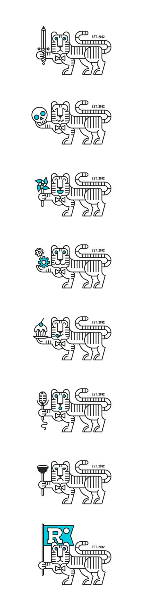 Respublica University tigers