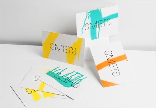 SMETS identity design