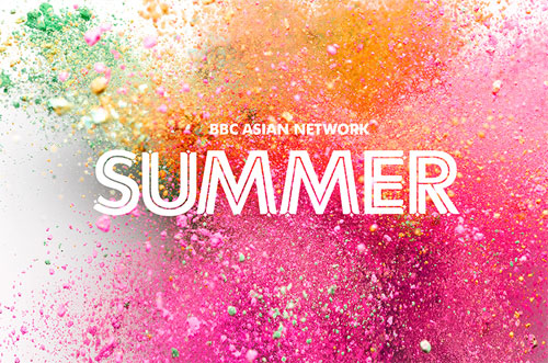 BBC Asian Network Summer of Music