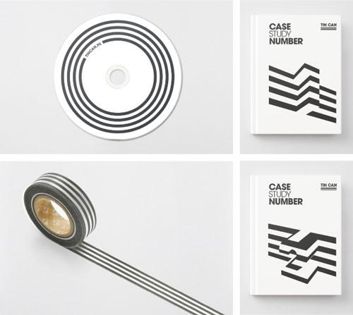 Tin Can brand identity