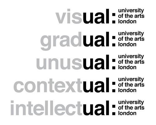 University of the Arts London logo