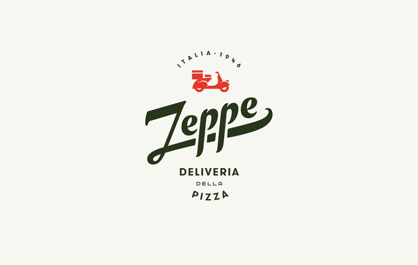 Zeppe - Deliveria Della Pizza