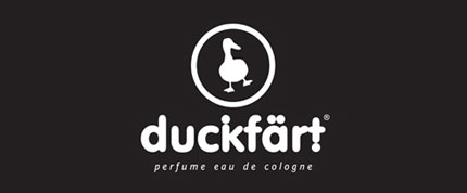 duck fart logo