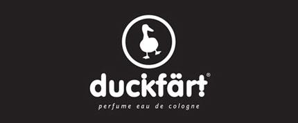 duck fart logo