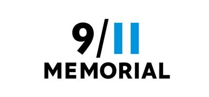 9/11 Memorial logo