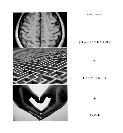 Alzheimer's disease logo