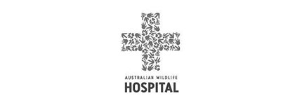 Australian Wildlife Hospital logo design