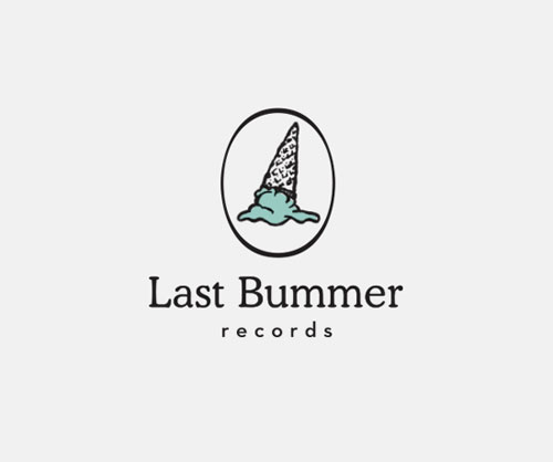 Last Bummer Records logo