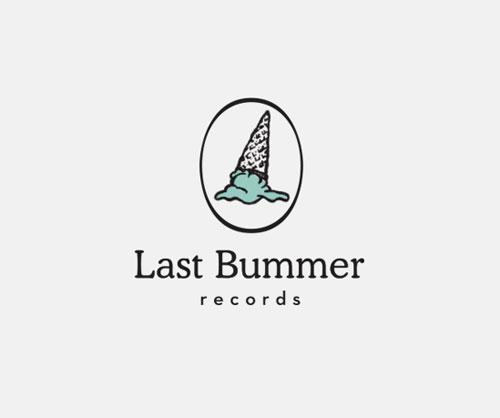 Last Bummer Records logo
