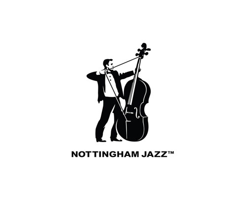Nottingham Jazz logo