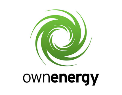 Own Energy logo