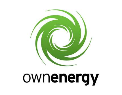 Own Energy logo