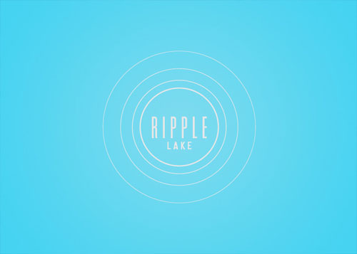Ripple Lake logo