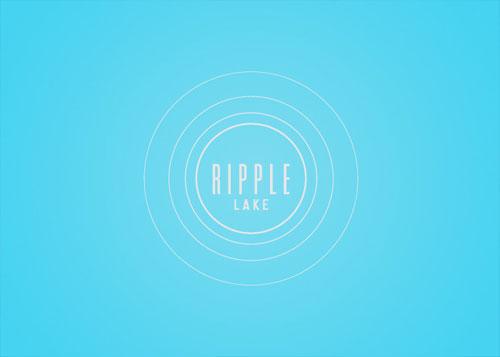 Ripple Lake logo