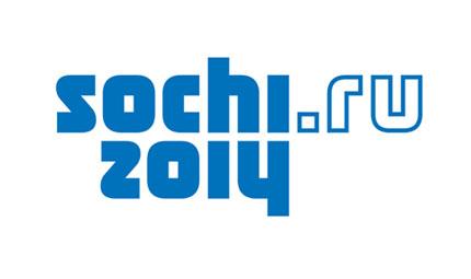 Sochi 2014 Olympic logo