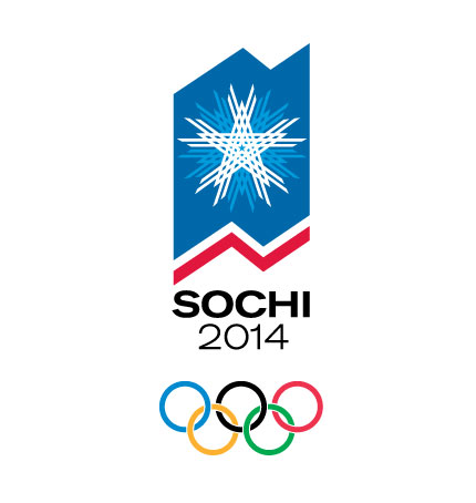 Logo of Sochi Games