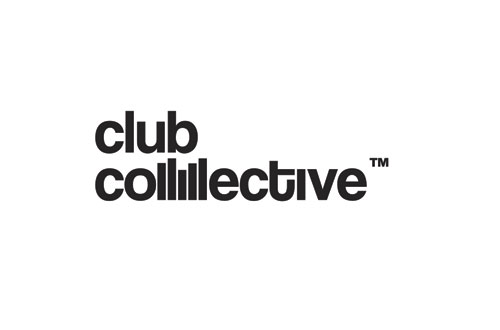 Club Collective logo