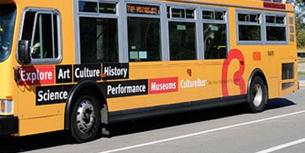 CultureBus monogram logo