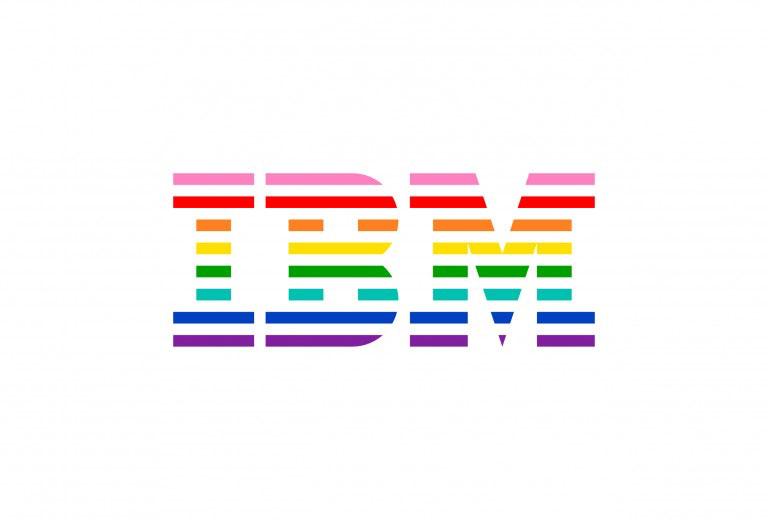 ibm-rainbow-logo A few things #8 design tips