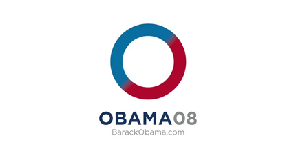 Barack Obama Logo Option 3