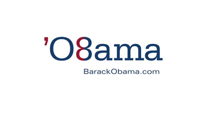 Barack Obama Logo Option 6